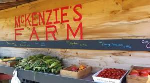 mackenzies farm corn