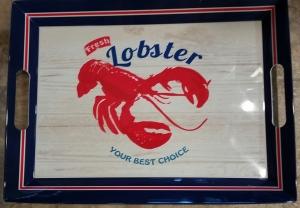 lobster-tray